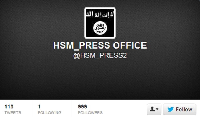 Al-Shabaab Twitter