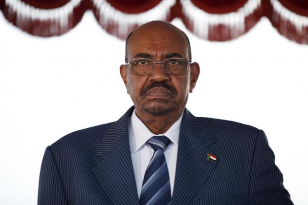 President Omar Hassan al-Bashir of Sudan