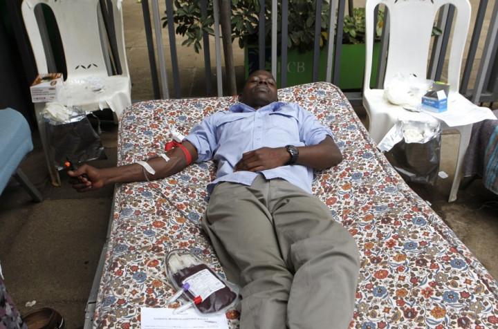 Kenya Westgate seige