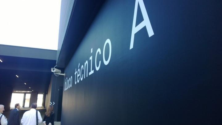 Portugal Telecom Covilha Data Centre Security