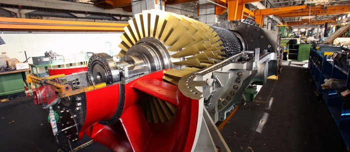 Finmeccanica close to selling AnsaldoEnergia to Korea's Doosan