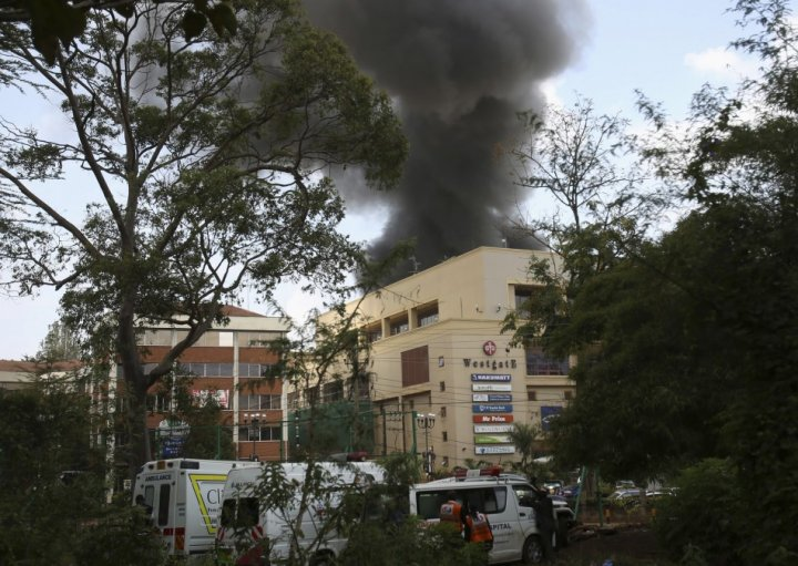westgate shopping mall siege nairobi al shabaab