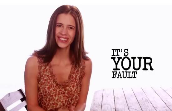 AIB365: It's Your Fault