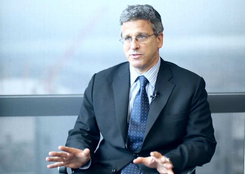 Reuben Guttman is one of the world's most prominent whistleblower attorneys (Photo: IBTimes UK)