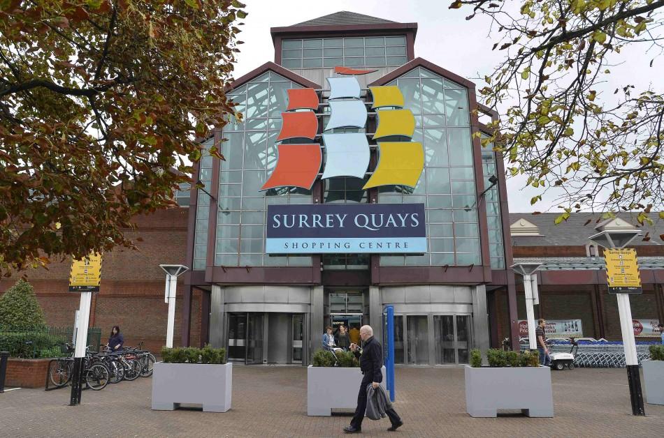 British Retailers Shut 18 Shops a Day in H1, 2013