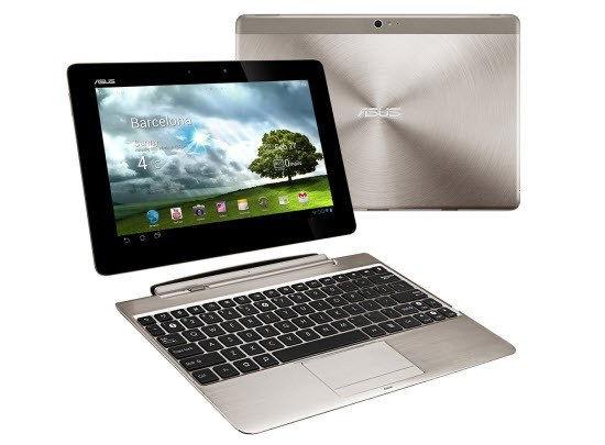 Update Asus Transformer Pad TF700T to Android 4.3 Jelly Bean via CyanogenMod 10.2 ROM [How to Install]