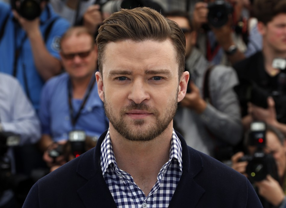 Justin Timberlake has no Intention of Playing Riddler in Batman vs Superman/Reuters