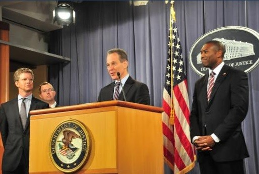 NY Attorney General Eric Schneiderman Fines 19 SEO Companies for Fake Google Local and Yelp Reviews in Yogurt Shop Sting (Photo: http://www.ag.ny.gov/)