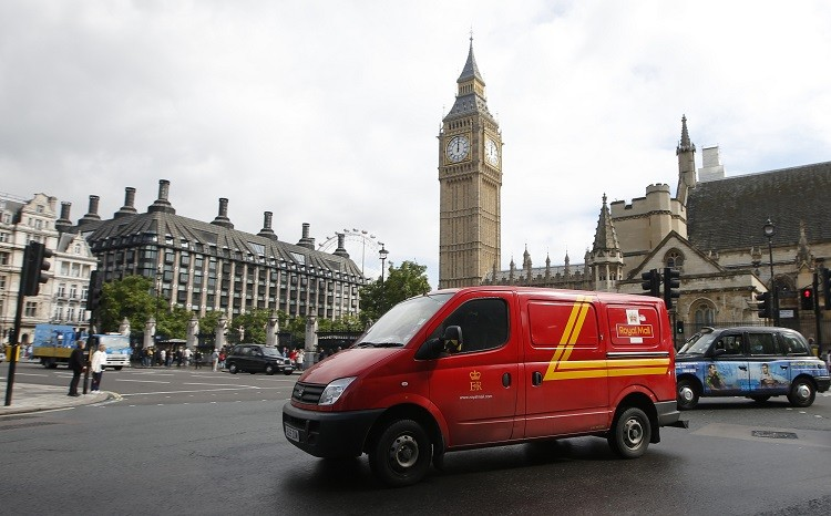 Westminster Royal Mail