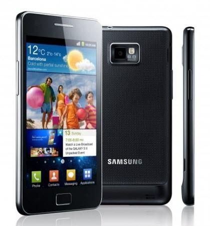 Root Galaxy S2 GT-I9100 Running on Official Android 4.1.2 ZSMSA OTA Firmware [GUIDE]