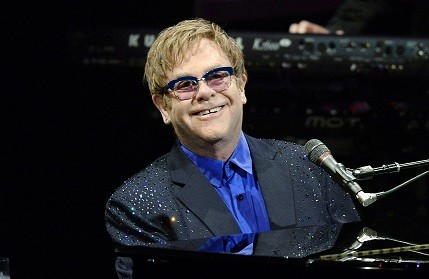 Elton John is due to perform in the Russian cities of Moscow and Kazan (Reuters)