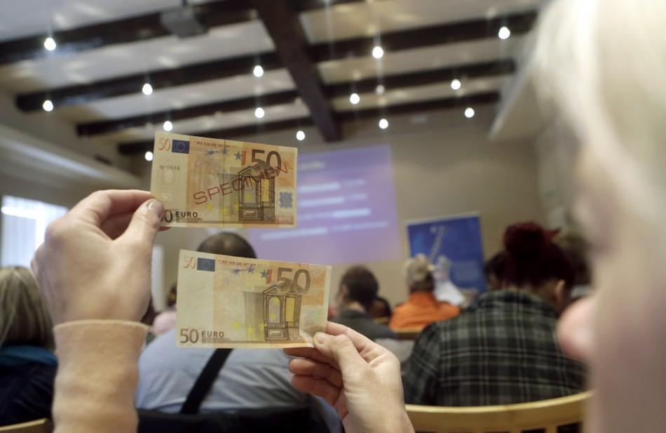 European banks in trouble