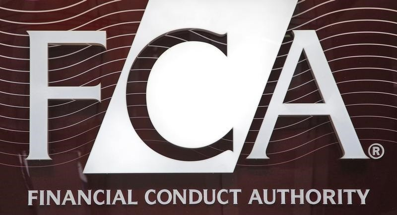 Britain's financial regulator FCA slams 18 small to medium companies for their handling over payment protection insurance (PPI) complaints (Photo: Reuters)