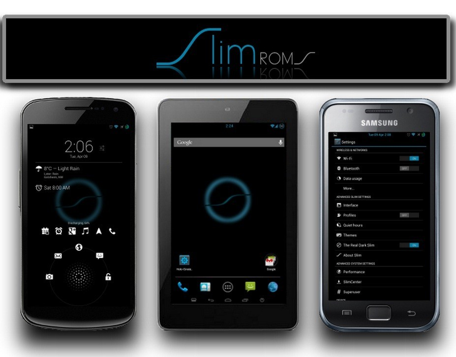 Galaxy S I9000 Gets Updated to Android 4.3 via Official SlimBean Stable ROM [How to Install]