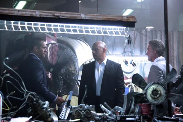Paul Walker Death: Kurt Russell Hints at Fast & Furious 7 Filming Resume Date