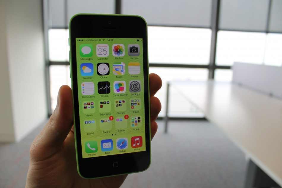 iphone 5c review iphone 5c review 11129