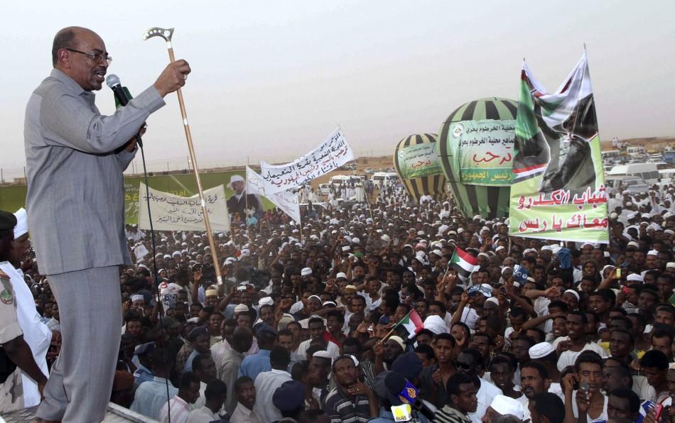 Sudan Internet Access Closed Off Khartoum Riots