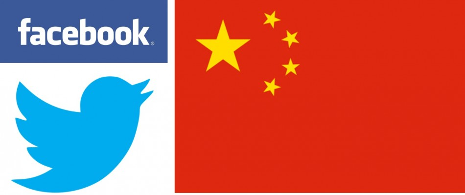 China Partially Lifts Ban on Access to Facebook, Twitter, But Netizens Aren't Exactly Excited