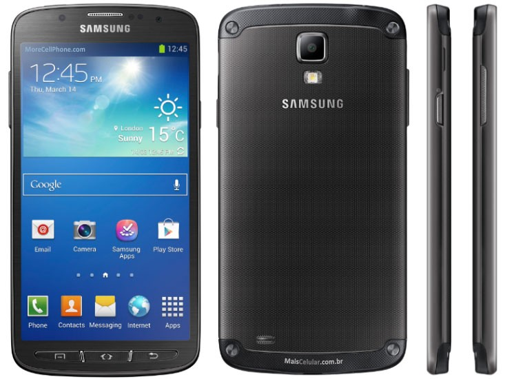 Update Galaxy S4 Active I9295 to Android 4.2.2 XXUAMH3 Official Firmware [GUIDE]