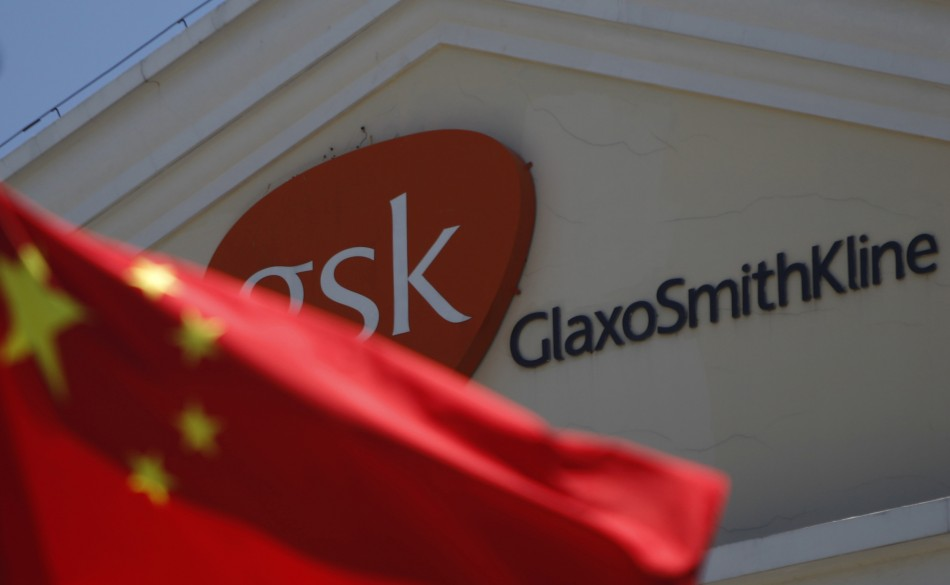 GlaxoSmithKline's Former China Boss Mark Reilly and Two Others Charged With Corruption