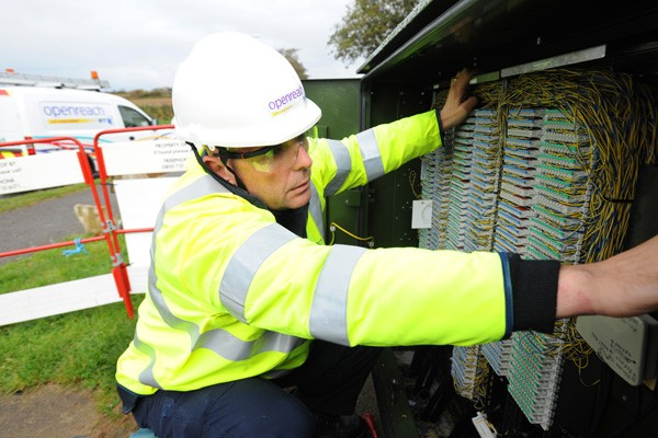 Rural Broadband scheme blasted wildly inaccurate