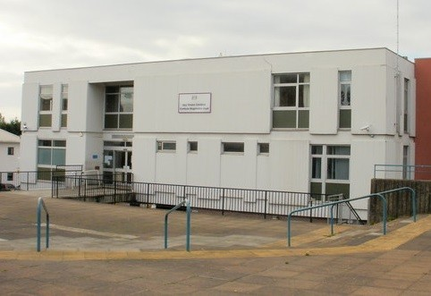 Cwmbran magistrates court