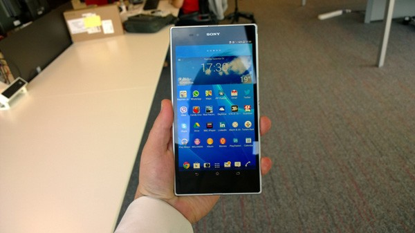Sony Xperia Z Ultra Review