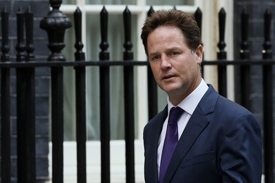 Clegg denied cover-up over Rennard