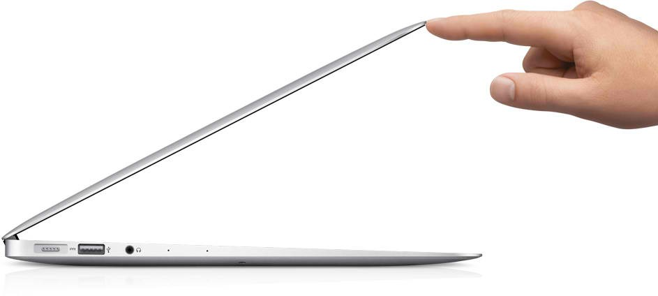 Apple Store Offers A New 2013 MacBook Air Deal