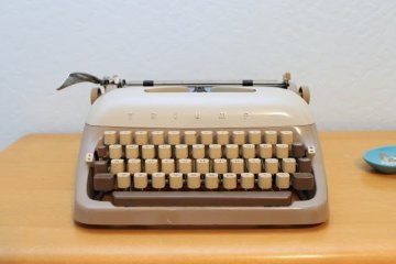 Indian diplomatic mission in London turns to typewriters over snopping