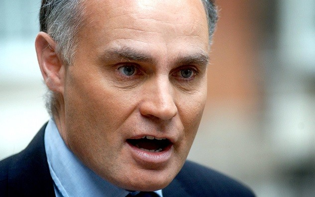 Tory MP Crispin Blunt came out as gay in 2010 (Reuters)