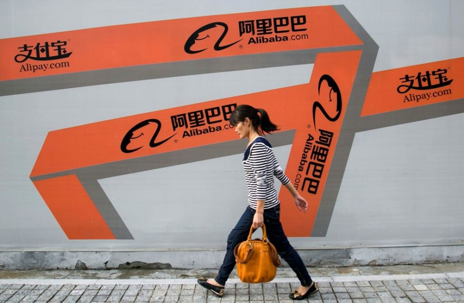 Alibaba's Major Shareholders Back Its Contentious Corporate Stucture Ahead of its Planned IPO