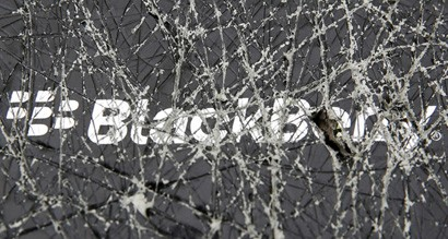 Uncertain Future Overshadows BlackBerry Z30 Launch