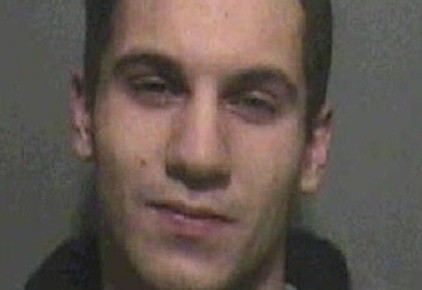 Dyson Allen will serve a minimum of nine years for killing four siblings in a house fire (Lancashire Police)