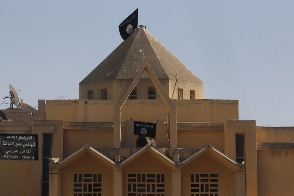 Syria: Al-Qaida Islami...
