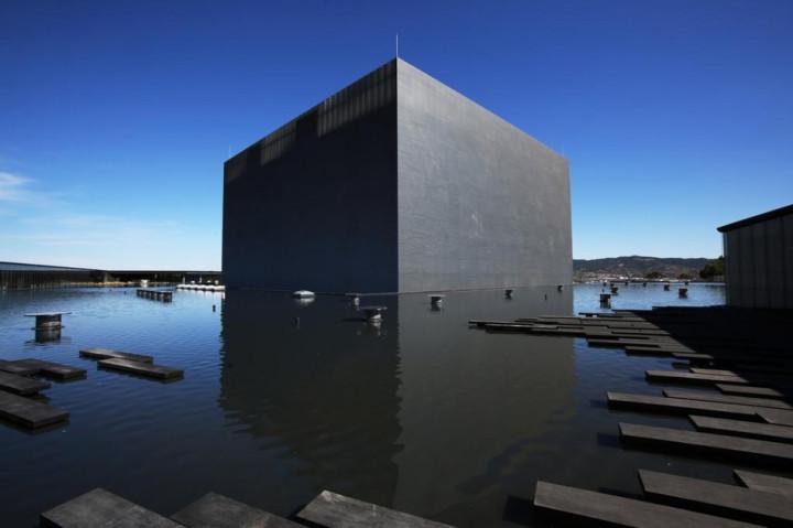 Portugal Telecom's Covilha Data Centre