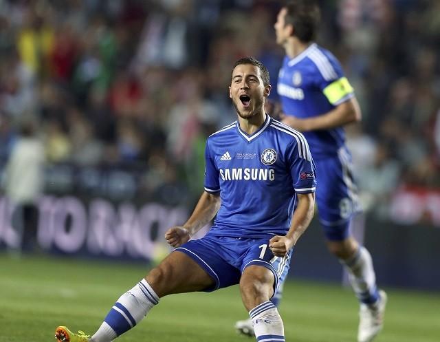 Eden Hazard Chelsea