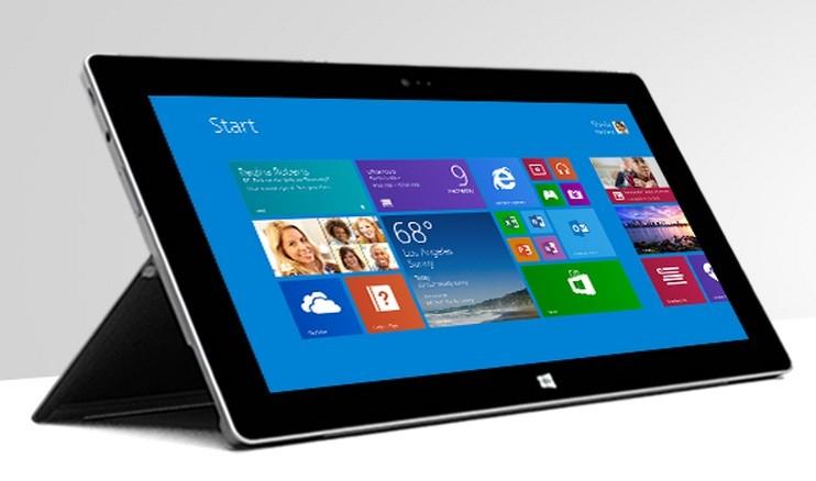 Microsoft surface mini to feature screen for Surface mini bureau
