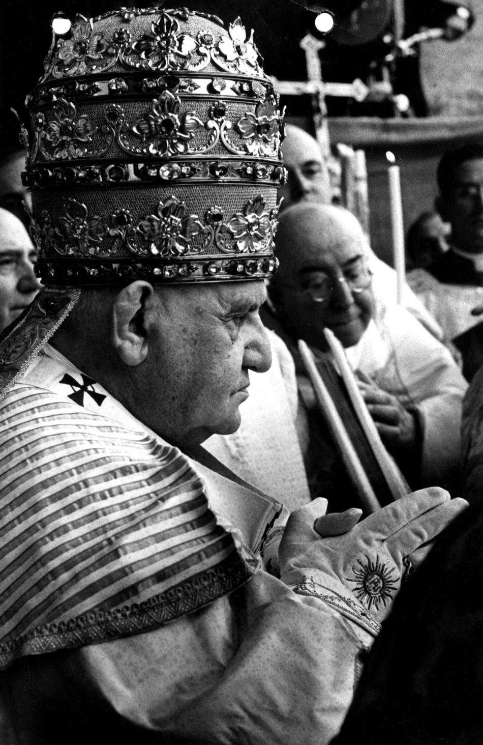 Pope John XXIII saint