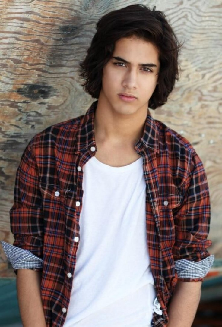 Will Avan Jogia Be Guy Ritchie's Aladdin? Victorious Star