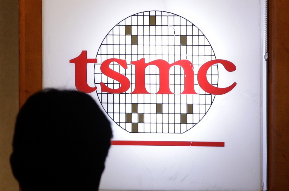 iPhone 6 A8 Chip Produced by TSMC