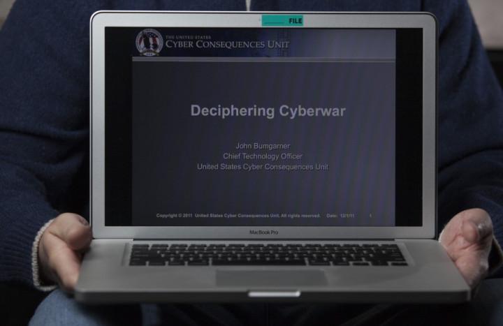 World War C: Cyber-Warfare