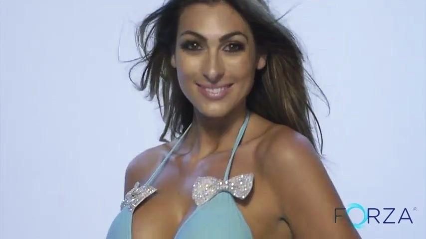 Luisa Zissman bikini image