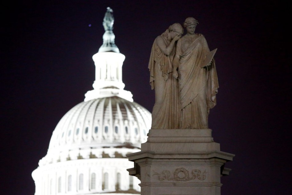 US Government Shutdown To Cost Economy $300m a Day, IHS says