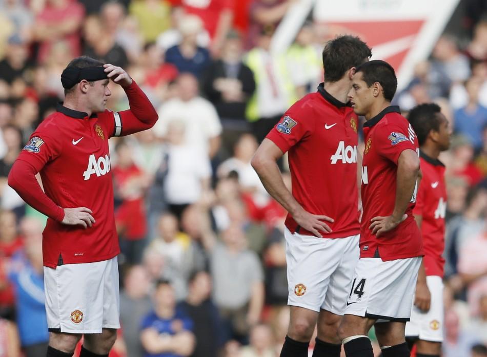 Manchester United v West Brom