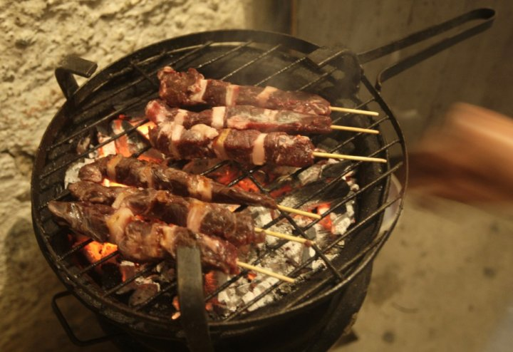 South Africa has celebrated National Barbecue Day