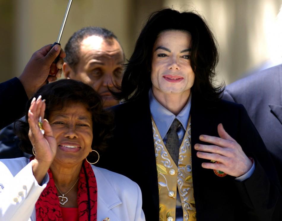 Michael Jackson Death Verdict