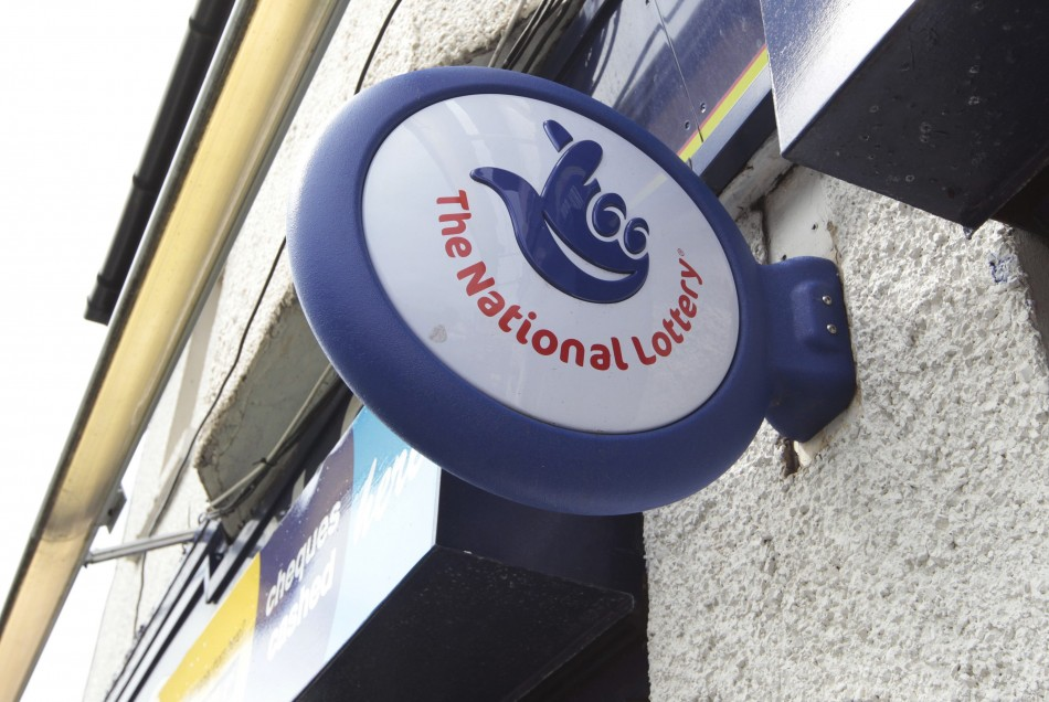 Price of a National Lottery ticket to rise to £2 PIC: Reuters
