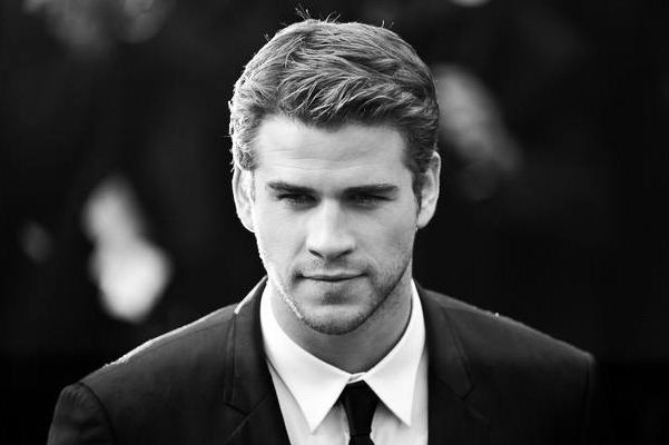 Liam Hemsworth's Family Elated Over Split With Miley Cyrus (Facebook/LiamHemsworth)