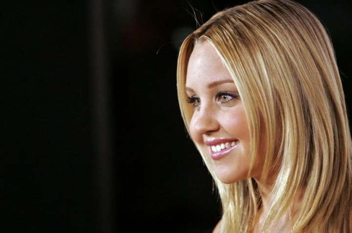 Recovering Amanda Bynes Feels Trapped By Her Parents